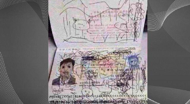 Штраф за постиранный паспорт